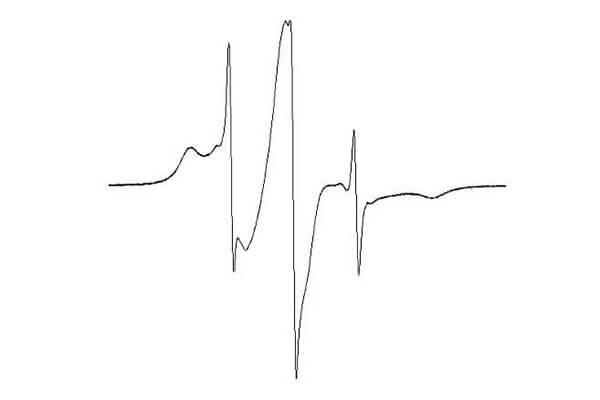 ESR-Spektroskopie